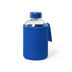 BOTELLA CRISTAL 600 ml.